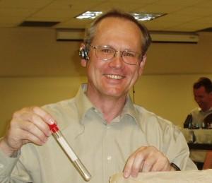 Dr. Jeff Kornacki
